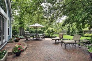 If You Don't Have Enough Yard Space - Landscaper Cleveland